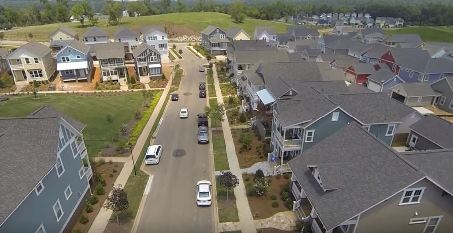 Chesmar homes for sale in riverwalk rock hill sc video for Home builders rock hill sc